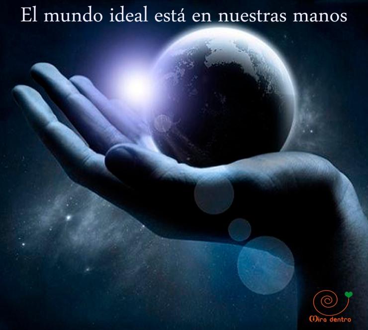 el mundo ideal