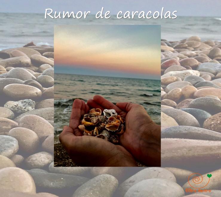 rumor de caracolas