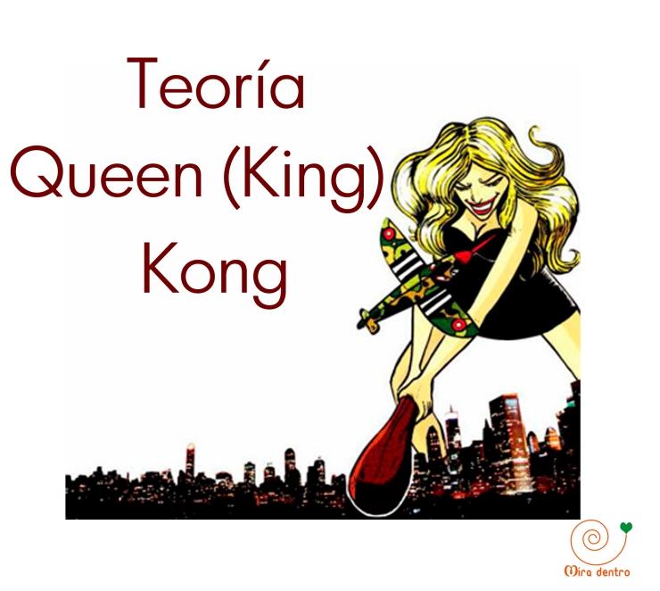 teoría kingkong